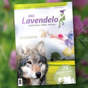 Das Lavendelo