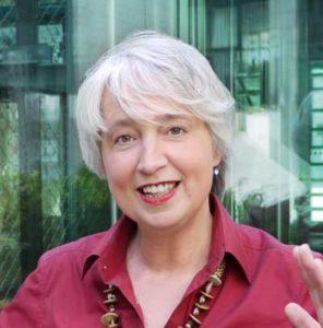 Albertine Sprandel, storykom, Autorin, Webberatung