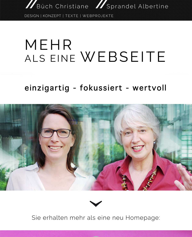 webberatung münchen