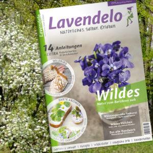 Lavendelo Zeitschrift